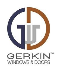 Gerkin Windows & Doors Logo